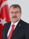 KAHRAMANLıK - AK Parti'li Eldemir, 24 Haziran'da Yapılacak Seçimleri Değerlendirdi