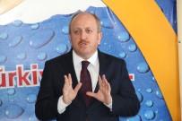 AK Parti Mecitözü Danışma Meclisi Toplantısı Yapıldı