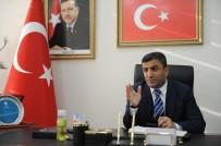 AK Parti Ortahisar İlçe Başkanı Temel Altunbaş'tan Erken Seçim Açıklaması