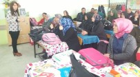 SOSYAL HİZMET - Aksaray'da Aile Ve Sosyal Politikalar Müdürlüğü Bin 906 Kişiye Eğitim Verdi