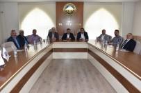 AFRİN OPERASYONU - Aksaray Tarım Platformu'ndan Erken Seçim Kararına Destek