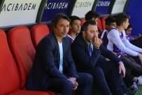 Ali Ravcı Açıklaması 'Beşiktaş Saygıyı Hak Ediyor'