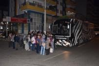 ALZHEIMER - Alıcık; 'Sosyal Belediyecilik Projelerine Öncülük Ediyoruz'