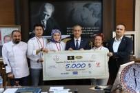 KASTAMONU ÜNIVERSITESI - ALKÜ Aşçılık Takımı Türkiye Üçüncüsü Oldu
