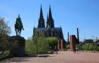 İNGILIZCE - Almanya'da Yasadışı Sözde Ermeni Soykırım Anıtı Kaldırıldı