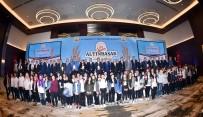 ÖDÜL TÖRENİ - Altınbaşak Tarım Şehirleri Yarışması'nda Dereceye Giren Belediyeler Ödüllerini Aldı