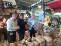 ESENBOĞA HAVALIMANı - Ankara Esenboğa Havalimanında Kastamonu Yemekleri Tanıtıldı