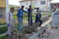 TEMEL YıLMAZ - Arguvan'da Değişim Ve Yenileme Çalışmaları