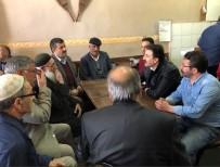 KEFEN - Aydemir Açıklaması 'Milli İrade 24 Haziranda Yeni Bir Destan Yazacak'