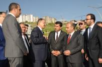 ŞIRNAK VALİSİ - Bakan Özhaseki Şırnak'ta
