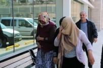 Bakır Ve Hurda Hırsızlığı Yapan 3 Kadın Yakalandı