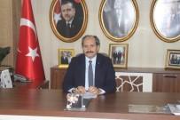 Balıkesir AK Parti'de Seçim Startı Verildi
