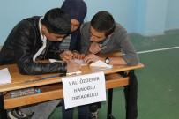ARSLAN YURT - Başkale'de Okullar Arası Bilgi Yarışması