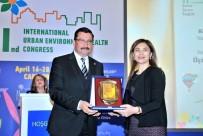 YEREL YÖNETİMLER - Başkan Ak'a Gümüşdere Ödülü