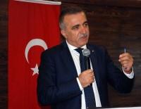 Başkan Çelik Açıklaması 'Biz IV. Murad Değiliz'