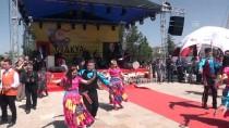 MEHMET MÜEZZİNOĞLU - Başkentte 'Trakya Tanıtım Günleri' Başladı