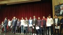 Bingöl'de Kur'an-I Kerim'i Güzel Okuma Yarışması