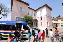 MÜBADELE - Bucalı Çocuklara Kültür Turu