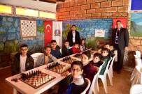 Ceylanpınar'da Satranç Turnuvası Düzenlenecek