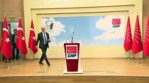 TÜRK SILAHLı KUVVETLERI - CHP Genel Başkan Yardımcısı Bingöl Açıklaması