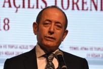 HALIT AKÇATEPE - CHP Genel Sekreteri Hamzaçebi Açıklaması 'Türkiye 24 Haziran'da Aydınlık Günlere Yelken Açacaktır'