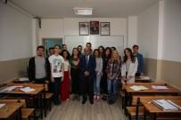 EĞİTİM DÖNEMİ - ÇİBEM'de Kontenjan Belirleme Sınavı