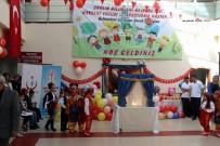 Çocuk Hastanesinde 23 Nisan Coşkusu