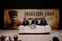 KARADENIZ TEKNIK ÜNIVERSITESI - Çöl Kaplanı Fahreddin Paşa, Kartepe'de Anlatıldı