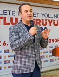 AYDIN ŞENGÜL - Cumhurbaşkanı Erdoğan Ve Başbakan Yıldırım'ın Katılacağı Kongre İptal Edilmeyecek