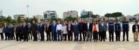 MEHMET TÜRKÖZ - Didim'de Turizm Haftası Kutlamaları