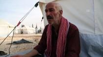FIRAT KALKANI - 'Doğu Guta'da Gökyüzü Bile Ablukadaydı'
