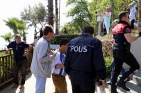 Düşük Maaş Gerekçesiyle İntihara Kalkışan Çaycıya, Polisten Tavsiye