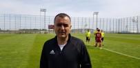E.Yeni Malatyaspor U 21 Ligi'nde Beşiktaş'a Konuk Olacak