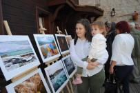ÖDÜL TÖRENİ - Eğirdir Ve Kovada'da Sonbahar - Kış Fotoğraf Yarışması'nda Dereceye Girenler İçin Ödül Töreni