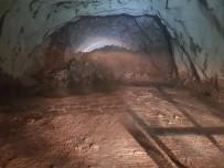 PıNARLAR - Eğribel'de İlk Işık Görüldü