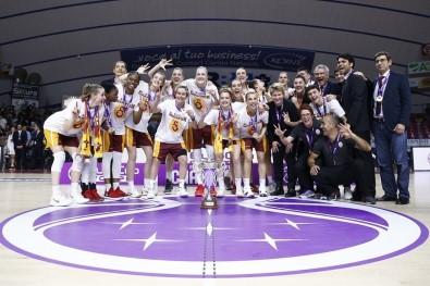En çok kupayı Galatasaray getirdi