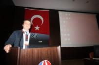 BÖLGE TOPLANTISI - Endoskopi Hemşireleri Ve Teknisyenleri Gaziantep'te Buluştu