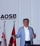Enerji Verimliliği Danışmanlık Şirketi Genel Müdürü Karataş Açıklaması 'Dünyadaki Savaşların Ana Sebebi Enerji Meselesi'
