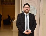 TELEFON BANKACILIĞI - Ergenç'ten Yeni Nesil Patronlara Öneriler