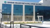BILARDO - Ergeneliler, Spor Salonlarına Kavuştu