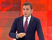 Fatih Portakal'dan Ekmeleddin İhsanoğlu'na tepki
