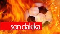 QUARESMA - Fenerbahçe - Beşiktaş Maçı Durdu