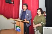 Foça Belediye Başkanı Demirağ Açıklaması 'Keşke Balıklar Kadar Vizesiz Gidip Gelebilsek'