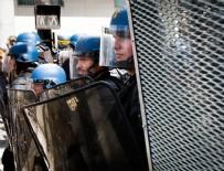 KAMU ÇALIŞANLARI - Fransa'da genel grev