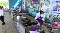 AHMET NECDET SEZER - Gastro Afyon 2018 Turizm Ve Lezzet Festivali