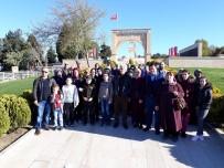 GEBZELI - Gebze Belediyesi'nin Çanakkale Turları Devam Ediyor