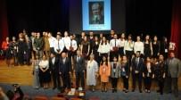 ARAŞTIRMACI - 'Geçmişten Günümüze Rus Dili, Edebiyatı Ve Kültürü 1. Uluslararası Öğrenci Sempozyumu'