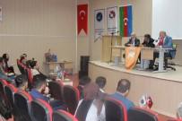 AZERBAYCAN - Genel Başkan Gülbey'den 'Ermenice' Önerisi