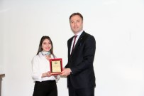PÜF NOKTASı - Giresun Üniversitesi Kariyer Günleri'nde Giresun Turizmi Ve Tanıtımı Konuşuldu
