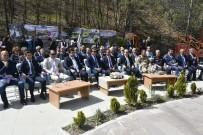 Gümüşhane'de 42. Turizm Haftası Kutlanıyor